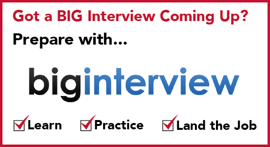 Big Interview