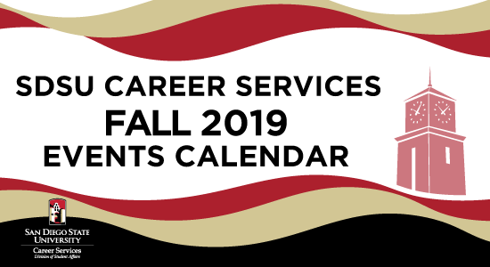 Fall 2019 Events