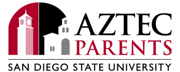 Image: Aztec Parents Association logo