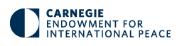 Logo: Carnegie Endowment for International Peace