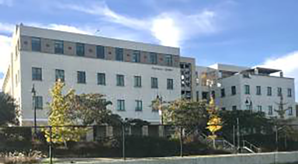 calpulli building on campus at sdsu