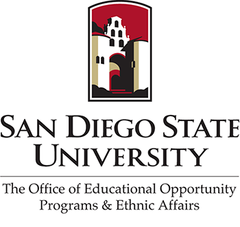 office of educational opportunity programs and ethnic affairs logo