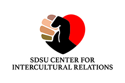 center for intercultural relations heart and hand logo