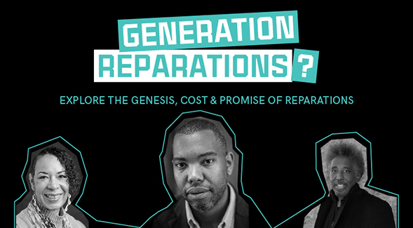 photo: reparations event - 3 part webinar click for details