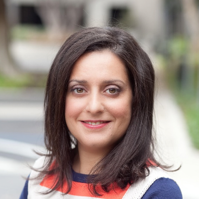 Hala Madanat, Ph.D.