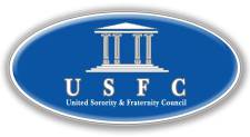 United Sorority & Fraternity Council (USFC) logo
