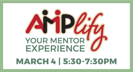 AMPlify Your Mentor Experience