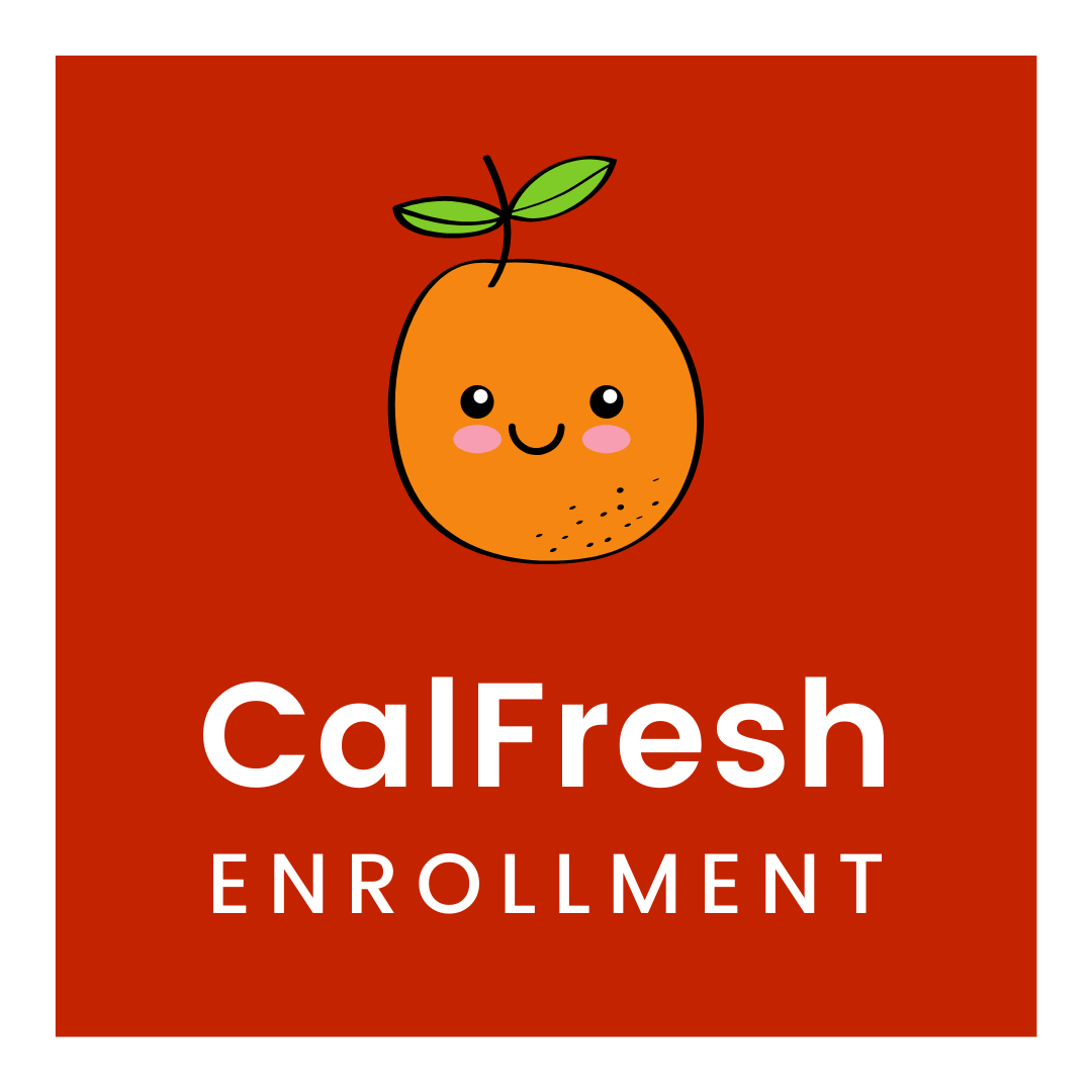 Apply today for CalFresh