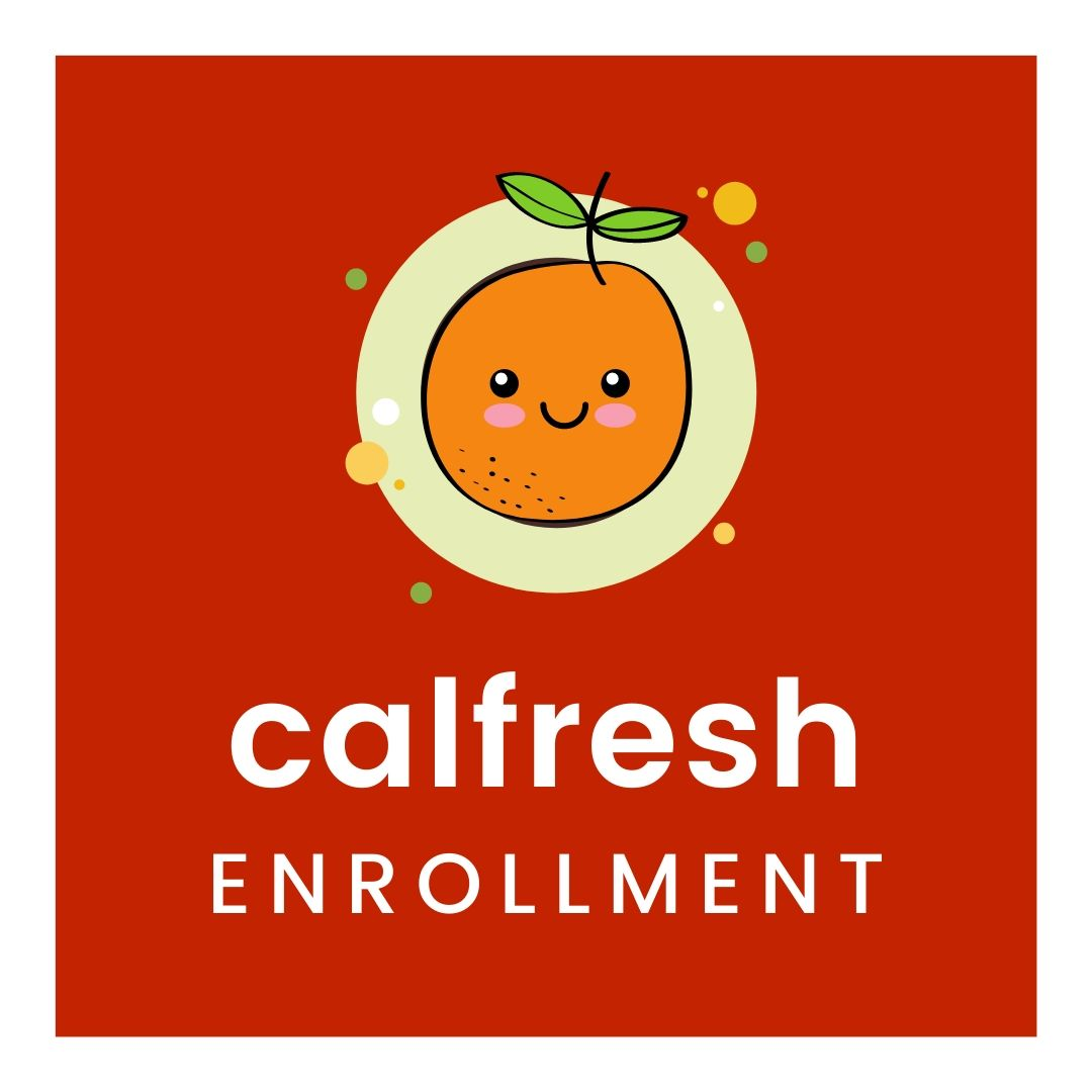 to enroll in or renew your CalFresh benefits click here