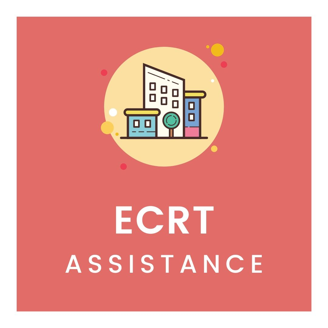 Click here for more information about ECRT
