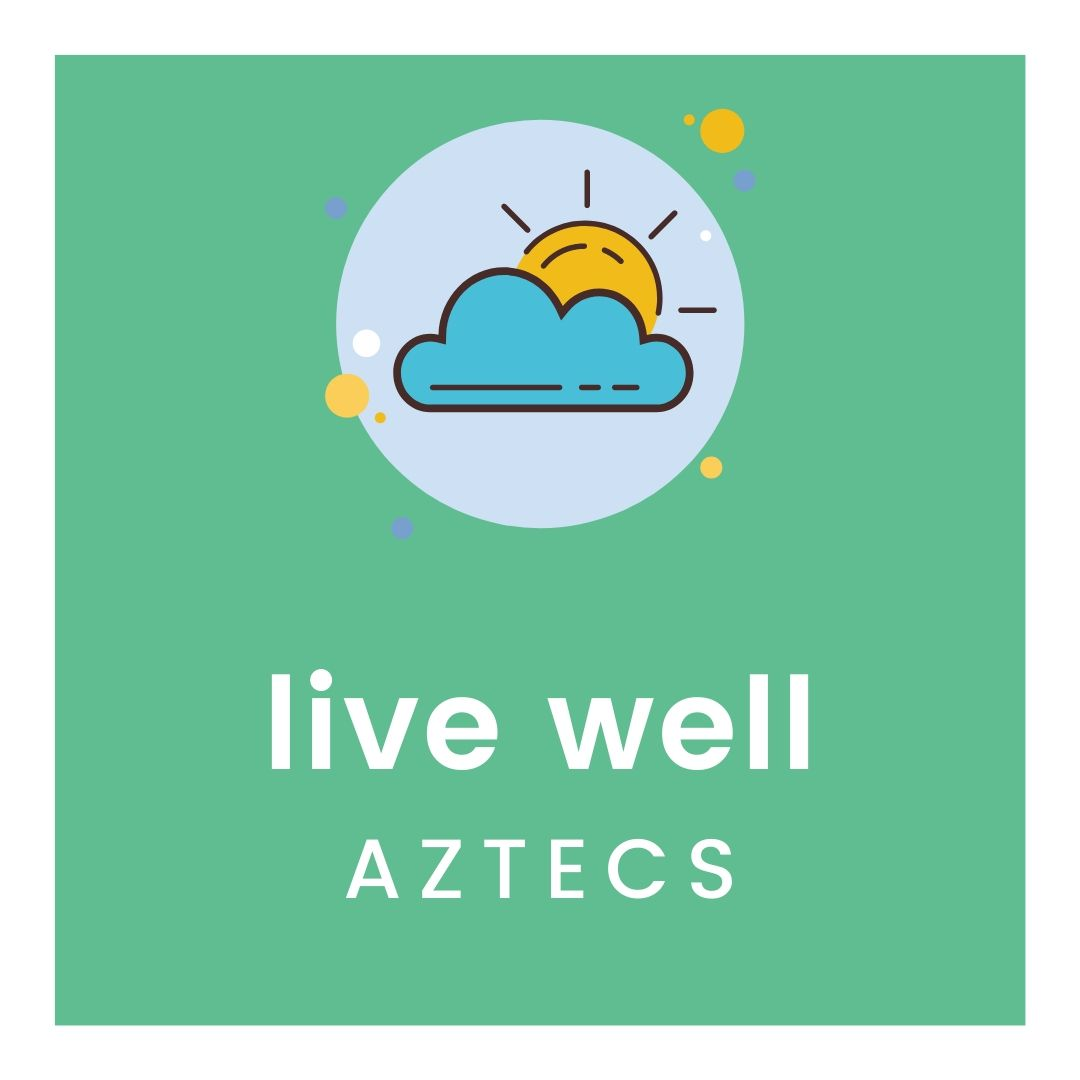 Live Well Aztecs leading the way to well-being